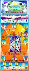 croix'ansée, Athribis, paléomagnétologie,