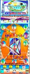 francologie, mandala, arithmologie,