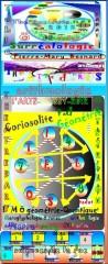 arithmologie'Ö'theatredarts, oxymore, déontologie, coriosolite,