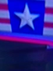 Joe Biden 2020, pentagramme,