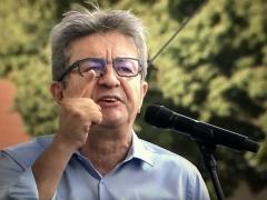 Jean Luc Mélenchon, ËÜrÖpË, ËÄÜ, dËmÖcrÄtÏË,