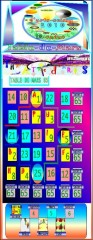 theatredarts'Ö'arithmologie, www.theatredarts.net, amphibologie,
