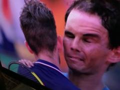 Roland Garros, Rafael Nadal 2018, ËÄÜ vive, ËÄÜ morte,