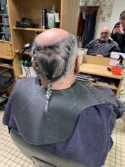 LA coiffe Ö tresse d'ËÜGÏÄ