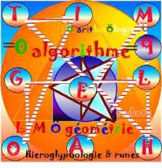 carré-magique, algorithme, arithmologie,