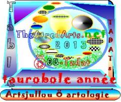 taurobole, gaulois, année-tropicale, P'M'B.fr,,